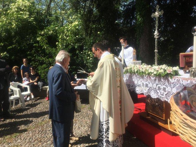 Anniversario Di Matrimonio Liturgia.Liturgia 2018
